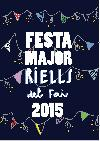 Festa Major a Riells del Fai!