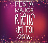 Festa Major de Riells del Fai
