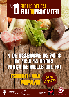 Feria de proximidad y escudellada a Riells del Fai
