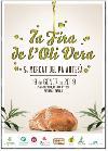 7ª Feria del aceite y 5º mercado del pan a Bigues i Riells!