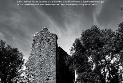 La història del Castell de Montbui!