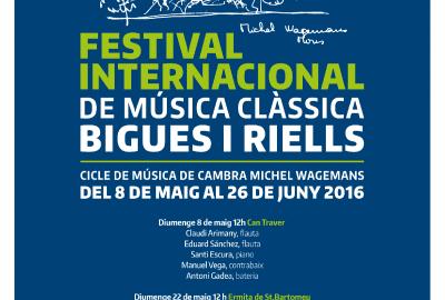Festival Internacional de música clàssica