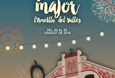 Festa Major de l'Ametlla del Vallès