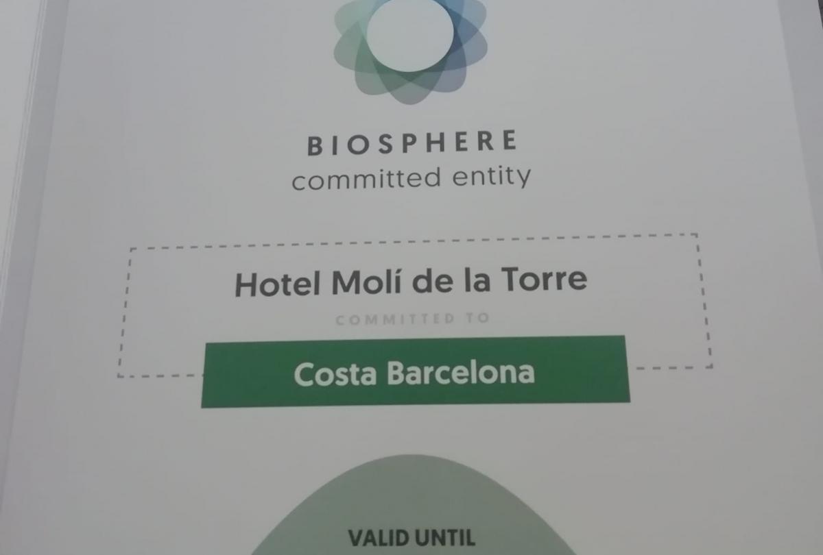 Biosphere por cuarto año consecutivo