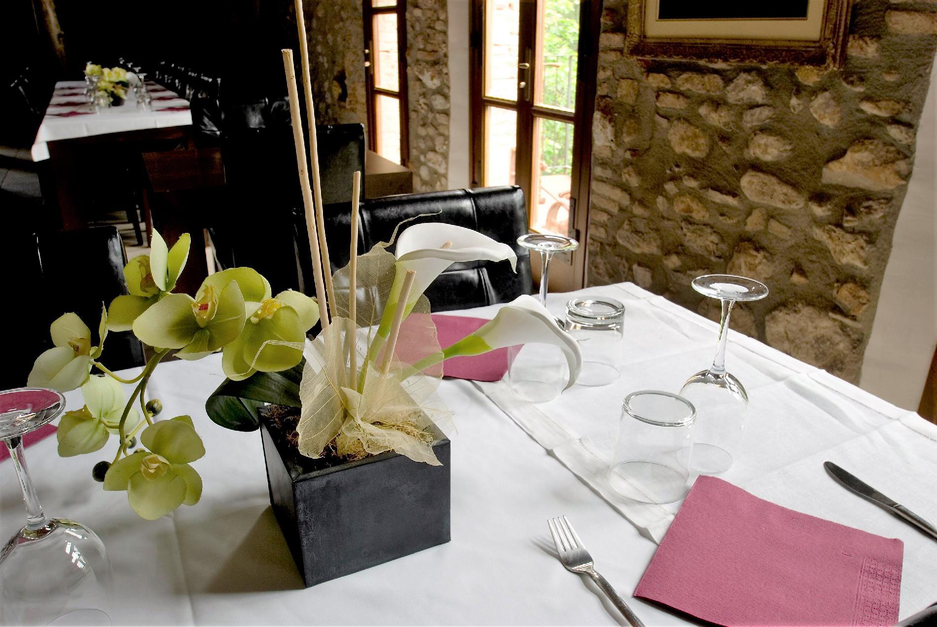 Detalle Restaurante